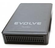 BD-RW LG BH16NS40 Data Tresor Disc Edition v externím boxu